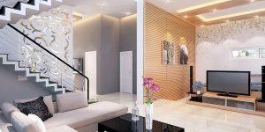 Vách CNC – giải pháp trang trí mới cho nhà ở