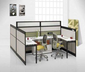 Hướng dẫn cáchbảo quản và vệ sinh vách ngăn văn phòng đúng cách