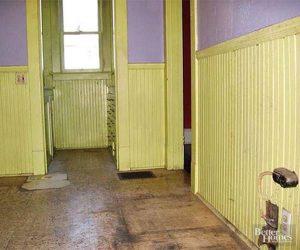 Tư vấn cải tạo căn bếp tồi tàn chật hẹp trở nên thoáng rộng