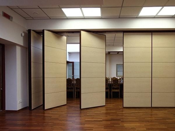 Lợi ích khi sử dụng vách ngăndi động cho văn phòng nhỏ