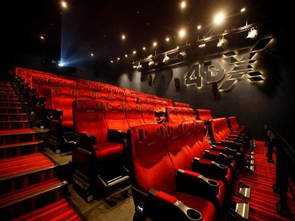 Cách chọn vách ngăn phù hợp cho rạp xem phim