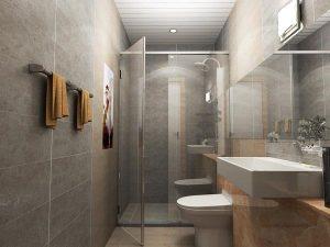 Với nhà ở, vách ngăn kính cường lực là sự lựa chọn phù hợp dành cho bạn để làm tăng vẻ hiện đại, thoáng đãng cho không gian.