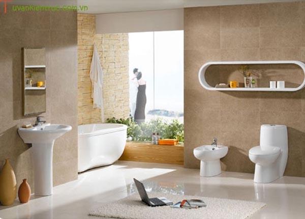 7 cách đơn giản giúp bạn sở hữu nhà vệ sinh khoa học và hiện đại