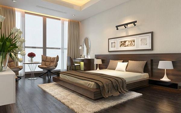 Dự đoán phong cách thiết kế phòng ngủ tương lai