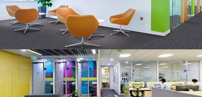 Tổng hợp các màu sắc dùng cho văn phòng bạn nên biết