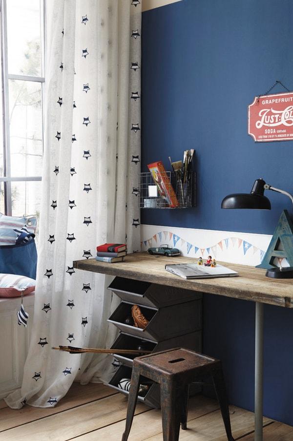 Những mẫu bàn làm việc độc đáo tại nhà